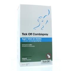 Exil Tick off combispray hond (250 ml)