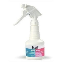 Exil Fipralone huidspray (250 ml)