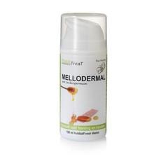 Phytotreat Mellodermal honingcreme indoor dieren (100 ml)