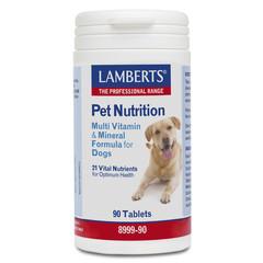 Lamberts Multi formule voor dieren hond (90 tabletten)