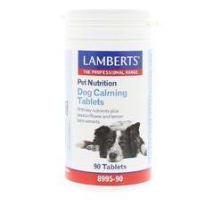 Lamberts Hond (kalmerende tabletten voor dieren) (90 tabletten)