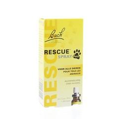 Bach Rescue pets spray (20 ml)