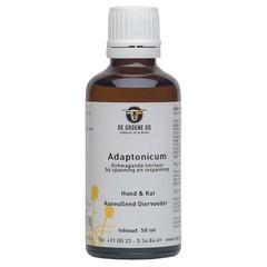 Groene Os Adaptonicum hond/kat (50 ml)