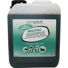 Ecopets Krachtige kooireiniger concentraat (2500 ml)