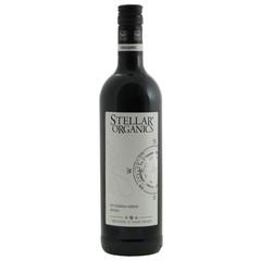 Stellar Organics Merlot - no sulpher added bio (750 ml)
