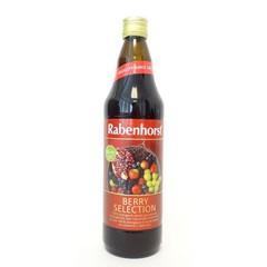 Rabenhorst Berry selection (750 ml)