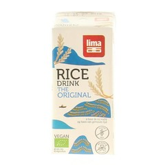 Lima Rice drink original bio (200 ml)