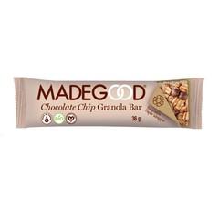 Made Good Granola bar chocolate chip bio (36 gram)