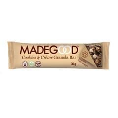Made Good Granola bar cookies & cream bio (36 gram)