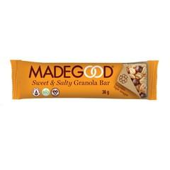 Made Good Granola bar sweet & salty bio (36 gram)