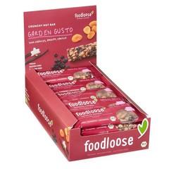 Foodloose Garden gusto verkoopdoos 24 x 35 gram bio (1 stuks)