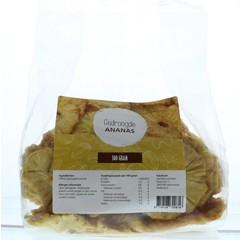 Mijnnatuurwinkel Ananas ringen gedroogd (500 gram)