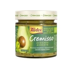 Tartex Cremisso avocado bio (180 gram)