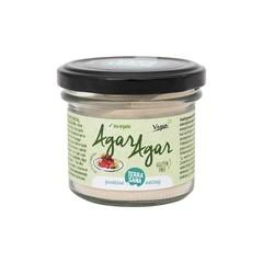 Terrasana Agar agar poeder bio (50 gram)