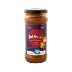 Terrasana Curry jalfrezi - Indiase gekruide curry bio (350 gram)