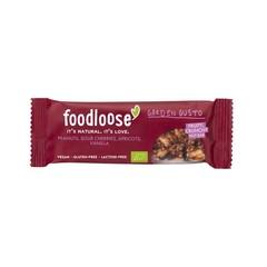 Foodloose Garden gusto notenreep bio (35 gram)