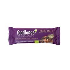 Foodloose Poesie amelie notenreep bio (35 gram)