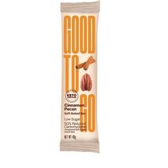 Good To Go Cinnamon pecan (40 gram)