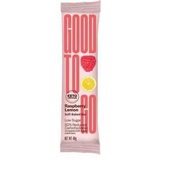 Good To Go Lemon raspberry (40 gram)