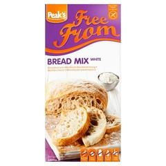 Peak's Broodmix wit glutenvrij (450 gram)