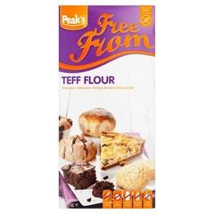 Peak's Teff meel glutenvrij (500 gram)