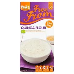 Peak's Quinoameel glutenvrij bio (300 gram)