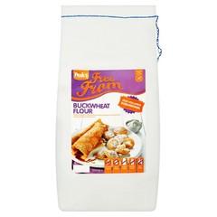 Peak's Boekweitmeel glutenvrij (5 kilogram)