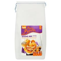 Peak's Bakmix universeel glutenvrij (5 kilogram)