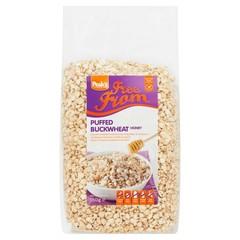 Peak's Gepofte boekweit met honing glutenvrij (150 gram)