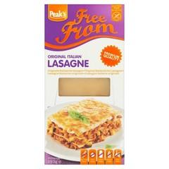Peak's Lasagne glutenvrij (250 gram)