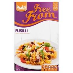 Peak's Fusilli glutenvrij (500 gram)