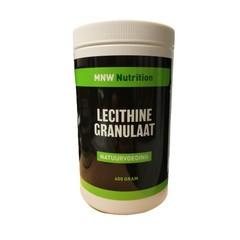 Mijnnatuurwinkel Lecithine granulaat (400 gram)
