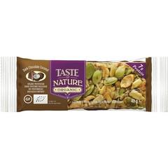 Taste Of Nature Dark chocolate coconut (40 gram)