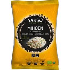 Yakso Mihoen bio (250 gram)