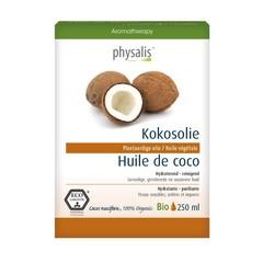 Physalis Kokosolie bio (250 ml)