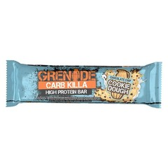 Grenade High proteine reep chocolate chip cookie dough (60 gram)