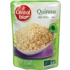 Cereal Bio Quinoa bio (220 gram)