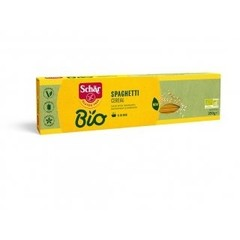 Dr Schar Spaghetti meergranen bio (350 gram)