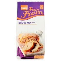 Peak's Broodmix wit glutenvrij (900 gram)