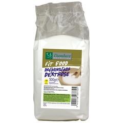 Damhert Fit food druivensuiker (500 gram)