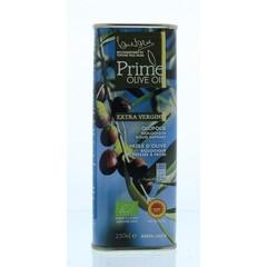 Prime Olive oil extra vergine / olijfolie bio (250 ml)