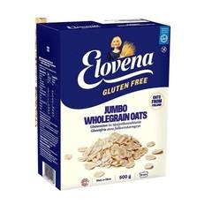 Elovena Havervlokken glutenvrij (500 gram)