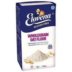 Elovena Havermeel glutenverij (750 gram)