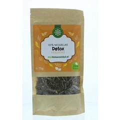 Mijnnatuurwinkel Detox kruidenthee (75 gram)