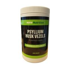 Mijnnatuurwinkel Psyllium husk vezel (400 gram)