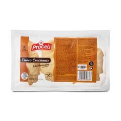 Proceli Croissant choco 4 stuks (230 gram)