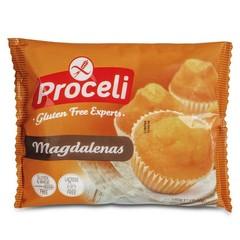 Proceli Magdalenas glutenvrij 4 stuks (160 gram)
