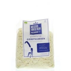 De Halm Gierstvlokken bio (500 gram)