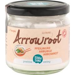 Terrasana Arrowroot bio (150 gram)