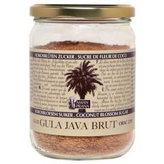 Amanprana Gula java brut (310 gram)